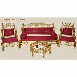 Super Delux Sofa Set