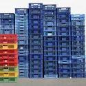 Vegetable Storage Crates