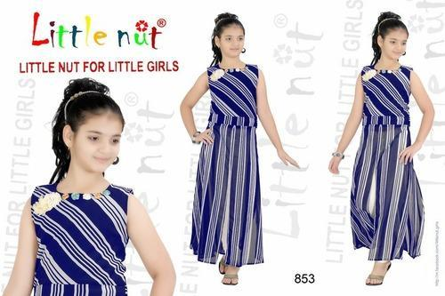8e0a2ba53a119 ... Party Dresses, Girls & Ladies Leggings and Kids Crop Top from  Ahmedabad, India. Crop Top