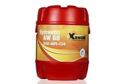 AW 68 Xenon Hydraulic Oil