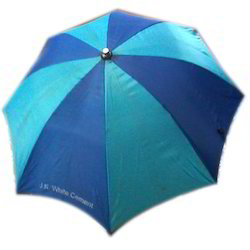 Straight Promotional Folding Umbrella
