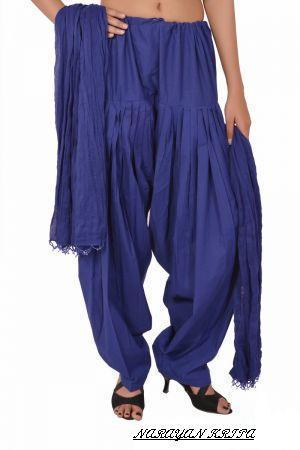 Full Patiala Pants With Dupatta at Rs 255  piece(s)  4df7a0b38