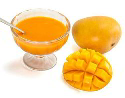 Mango Pulp And Mango Drink And Mango Recipe