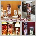 Customized Lamp Shades