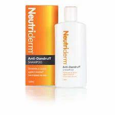 Neutriderm Anti - Dandruff Shampoo