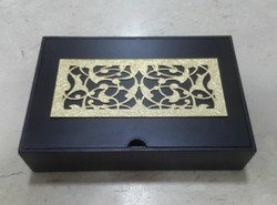 Wooden Box For Wedding