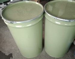Tapered Drums, Capacity: 200-250 Litres