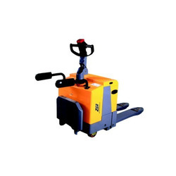 Electric Hydraulic Pallet Truck