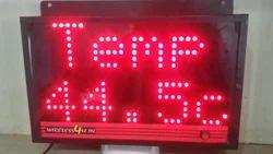 Supreme Dot Matrix Process Control Digital Display