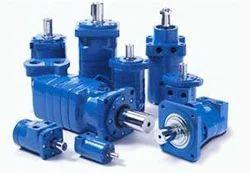 Eaton-charlynn EATON Hydraulic Motors