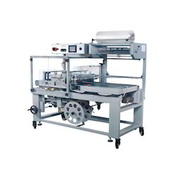 EFK250 Automatic L Sealer Machine, Capacity: 20 pack / m