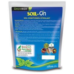 Soil Conditioner & Stimulant