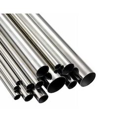 Stainless Steel 429 Pipes