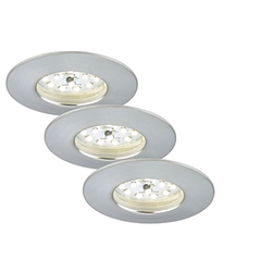 LED Low Depth Round Light