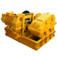 Power Winches In Hyderabad Telangana Get Latest Price
