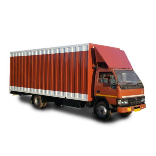 24 Ft Container Truck Transport Services