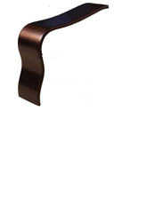 Double Curved Sofa Handle