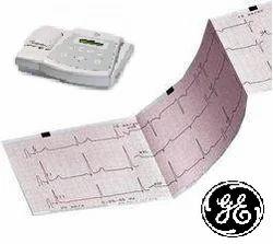 GE Mac I 400 Or V2 ECG Paper