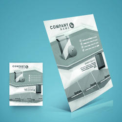 Flyer Template Designing Services