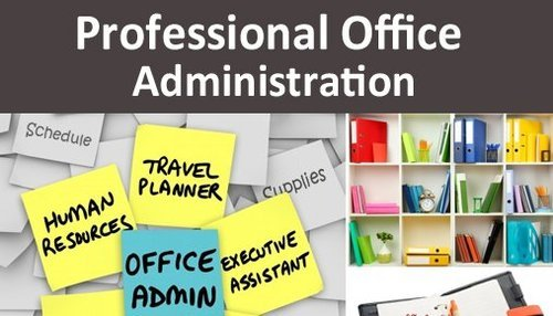 Online office administration course in pondicherry royale institution id 13308398688 - Office administration course ...