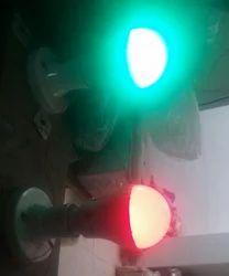 Color LED Bulb