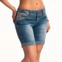 Girls Long Shorts