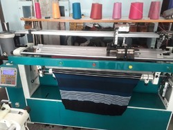 Flat Knitting Machines In Ludhiana फ ल ट ब न ई मश न