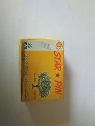 Paper Pin