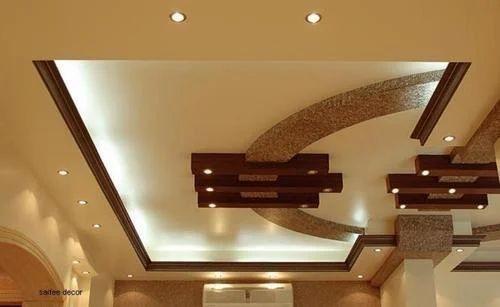 Pop False Ceiling In Delhi Kalkaji Extension By N K Interior Pvt