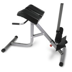 Back Hyper Bench 90 Degree