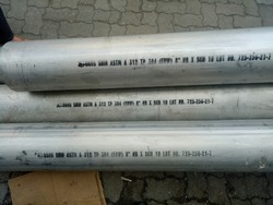 SS 316 ERW Pipes