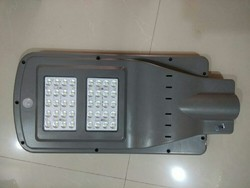 10w all in one solar integrated street light