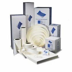 Aqua Soluble Paper