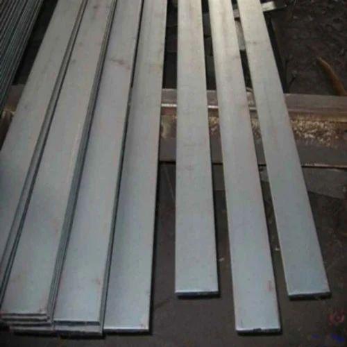 EN24 Flat Bars