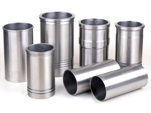 Ghelani stainless steel cylinder sleeve ghelani engineering co