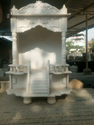 Marble Temples
