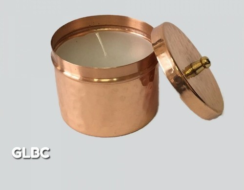 Candle Container