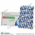 Co- Amoxiclav Tablets