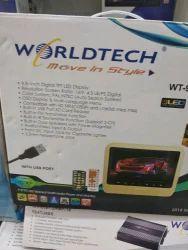 Car Tv Car Television Latest Price Manufacturers