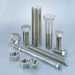 Nitronic 50 - 60 Fasteners / Nitronic Nuts / Nitronic Bolts