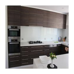Laminate Designer Kitchen