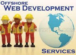 Offshore Web Development Services