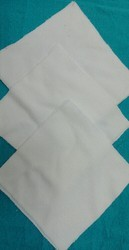 White Towel Napkins