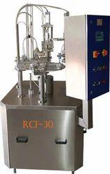 Ice Cream Cup Filling Machine