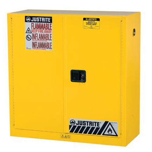 Superbe Flammable Safety Cabinets