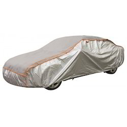 Full Body Car Cover