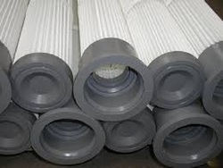 Pleated Filter Bags