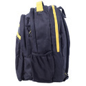 Black And Yellow School Bags