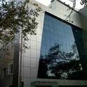 ACP Glazing Work