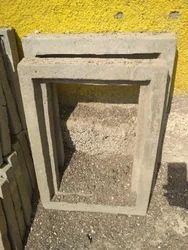 Cement Frames